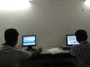 digital marketing Training session