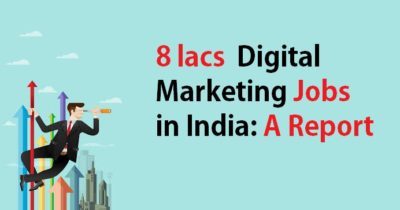 Jobs in digital marketing