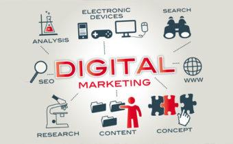 why digital